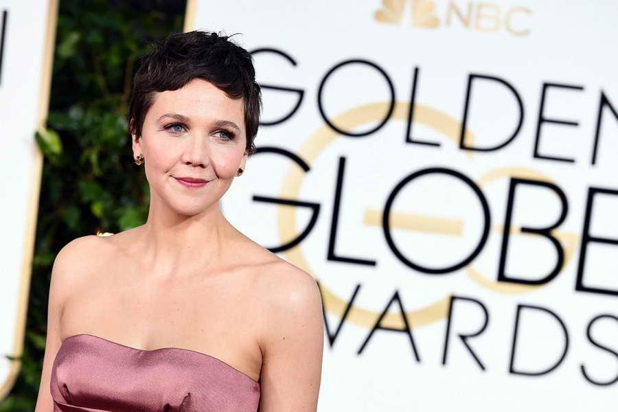 2015 'Golden Globes' trend setters