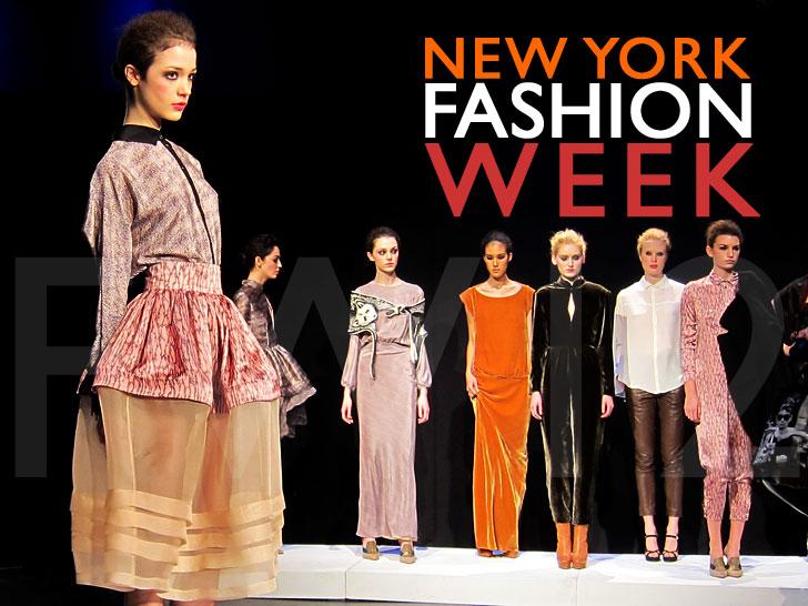 Nueva York capital de la moda ,Fashion week - Blow Dry Bar