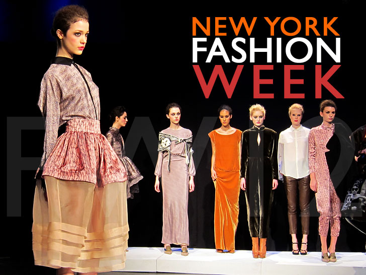 What is the capital of fashion? New York, Milan, London, Paris, and the winner is …