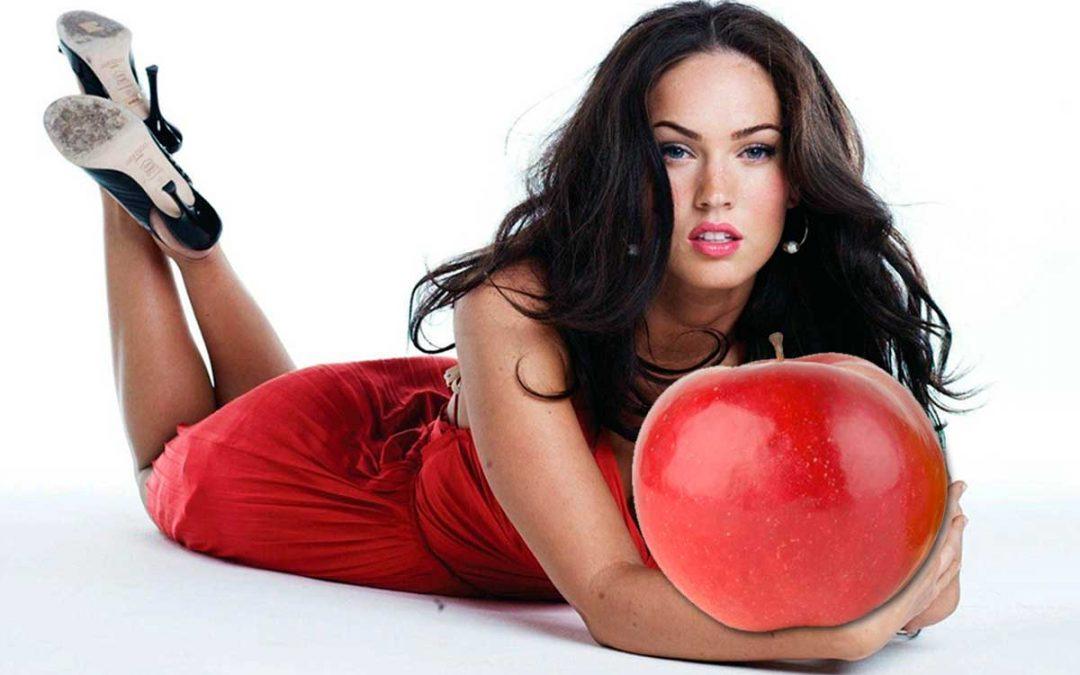 Megan Fox vinagre de manzana - Blow Dry Bar