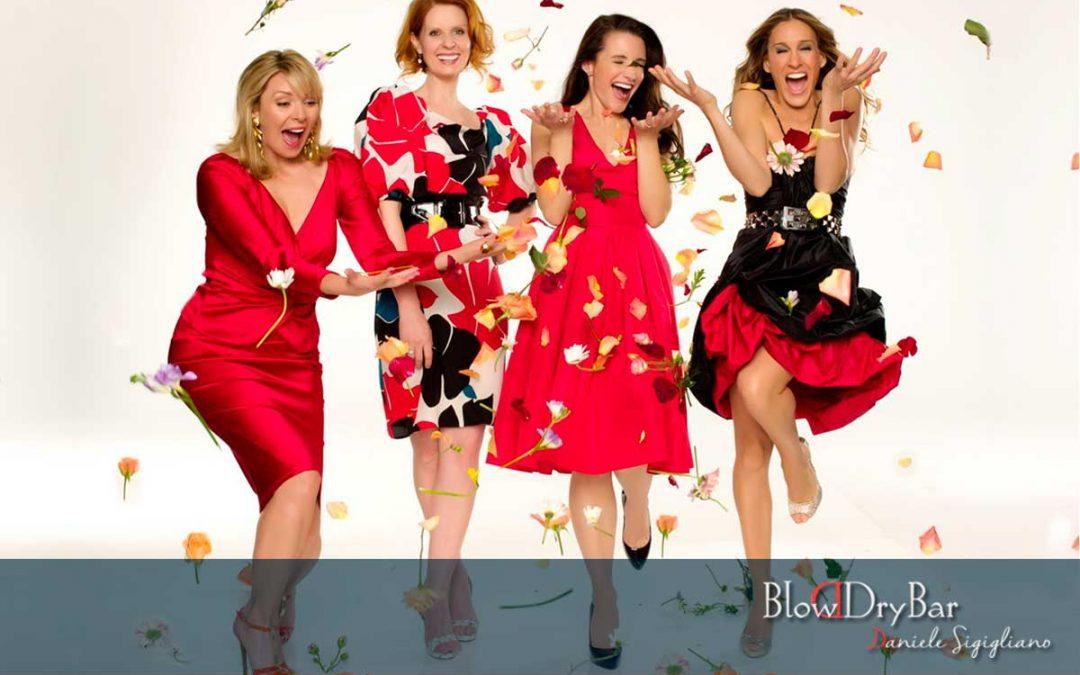 Las beauty party, las despedidas de soltera que triunfan