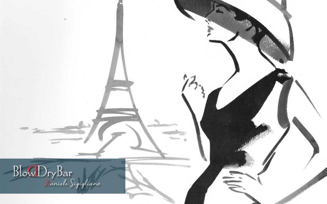 Paris: Global Fashion Capital 2015