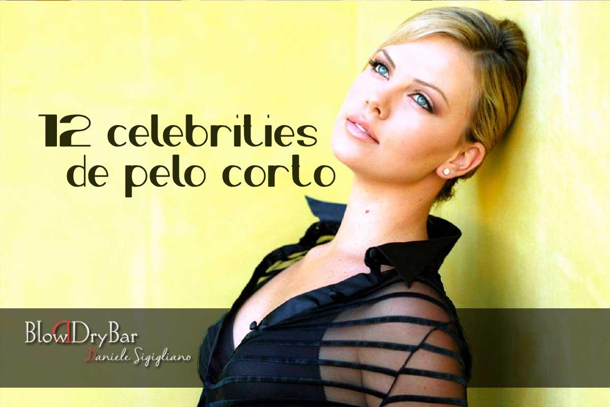 12 celebrities de pelo corto