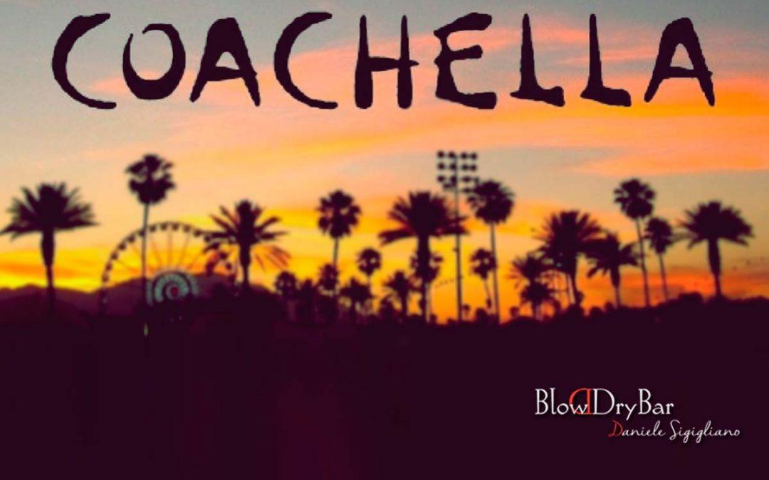 Los looks de Coachella 2016