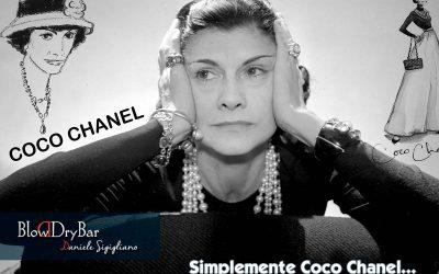 Simplemente Coco Chanel…