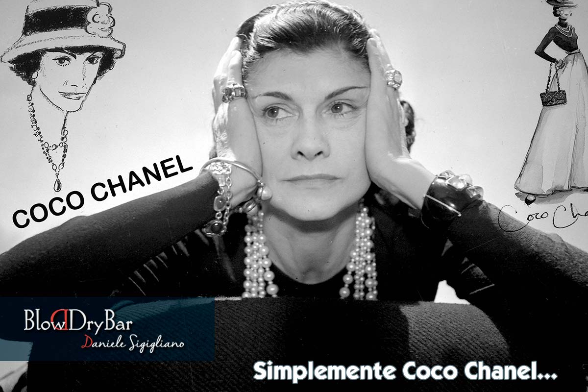 frases coco chanel