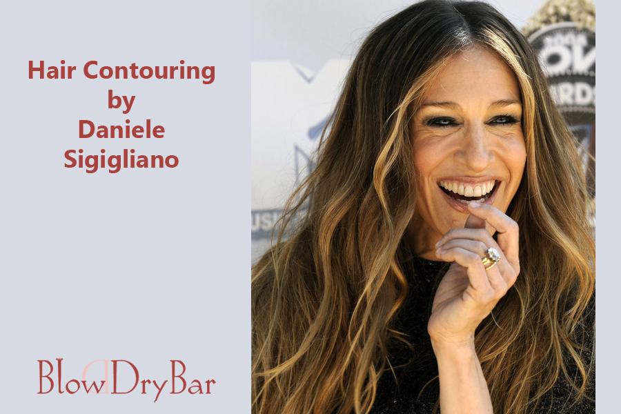 Hair Contouring, la técnica de coloración que arrasará en 2017