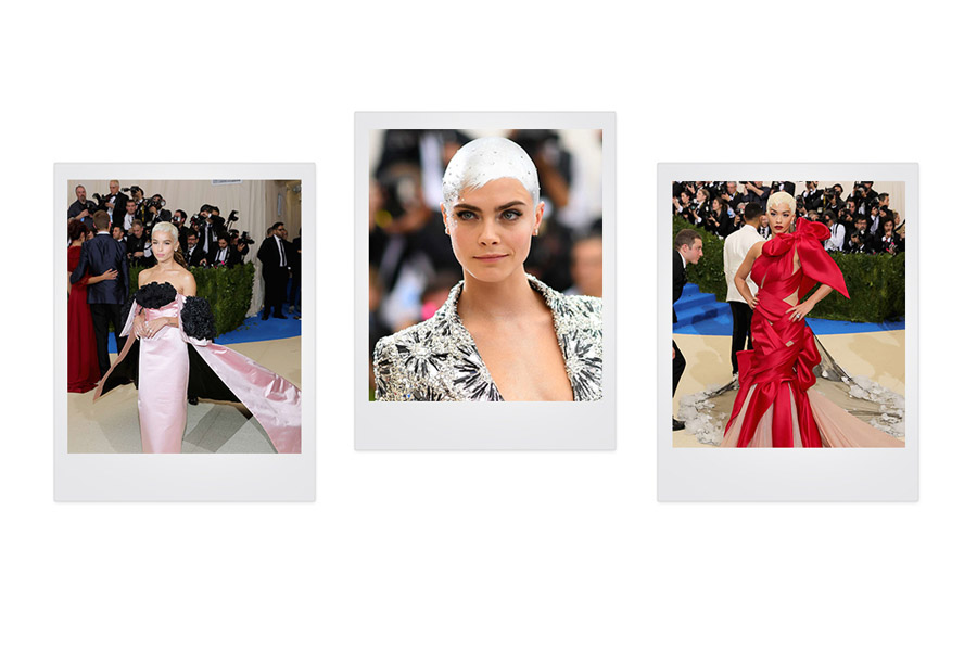 blow dry bar peinados met gala