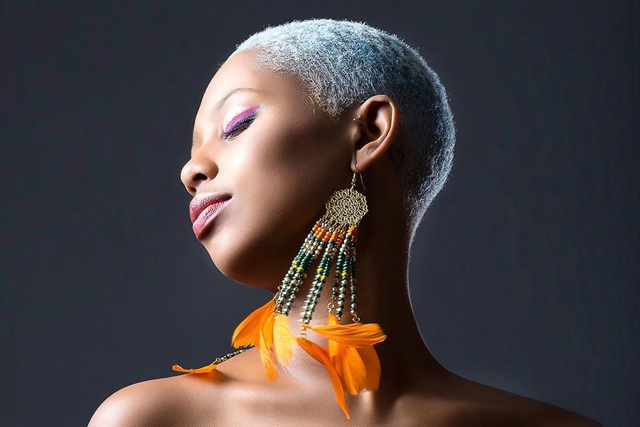 Las peticiones para cambios de look en peluquería se incrementan durante la rentrée